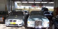 Garage Molenpad - Amsterdam - Realisaties